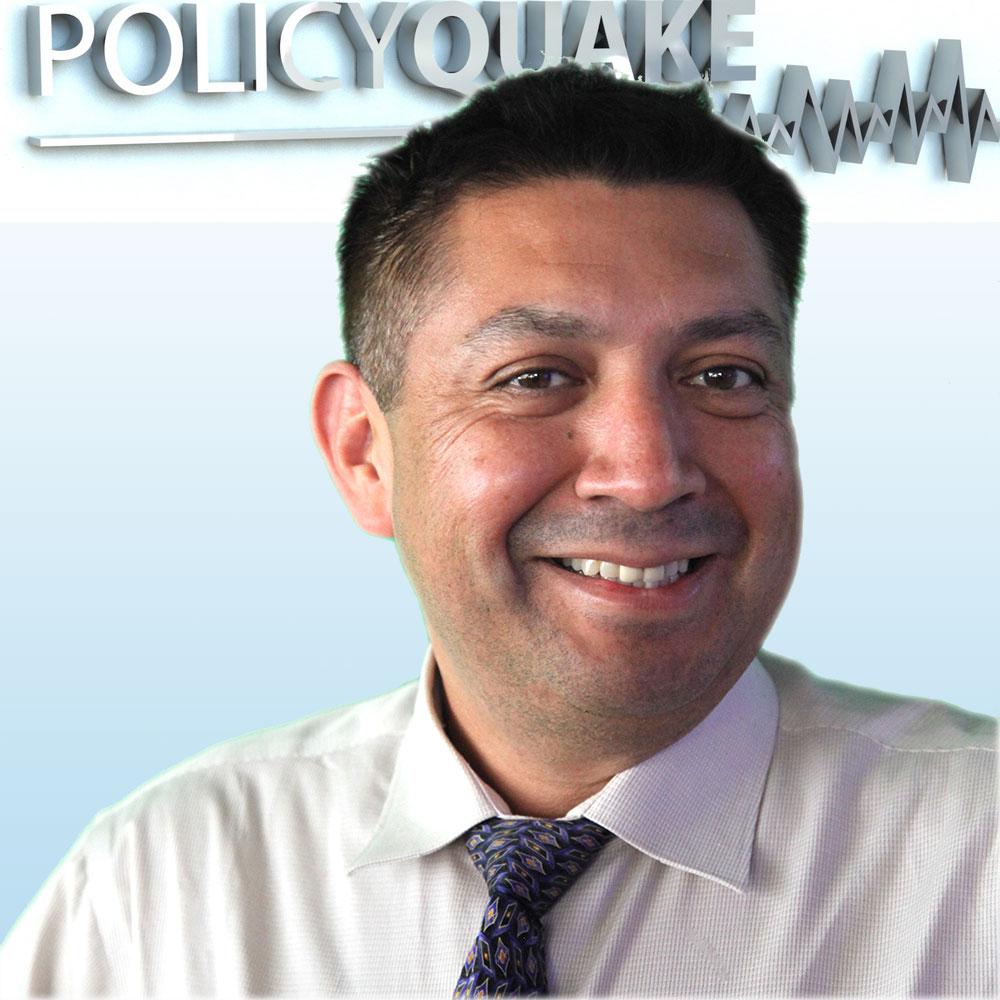 Demitri Downing PolicyQuake