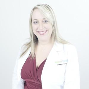 Nurse Juhlzie