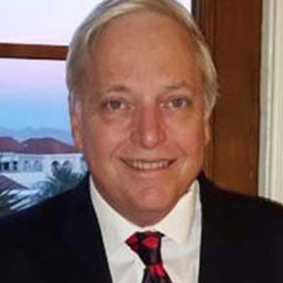 James Carberry, Formulation Expert