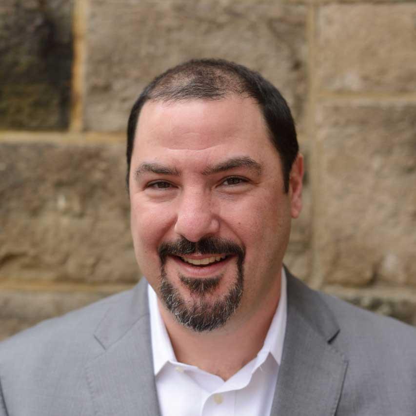 Dr. Bryan Doner