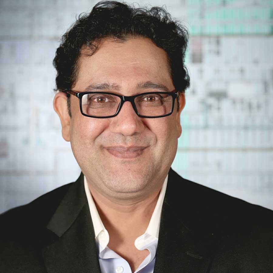 H.J. Raza, M.D./PhD.