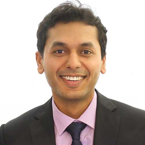 Rahul Kushwah, Ph.D.