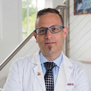 Dr. Jordan Tishler