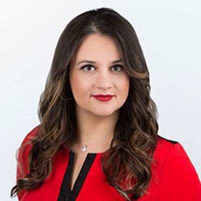 Kristina Neoushoff
