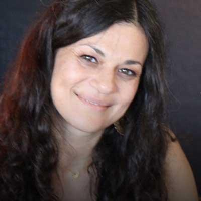 Liz Valentine