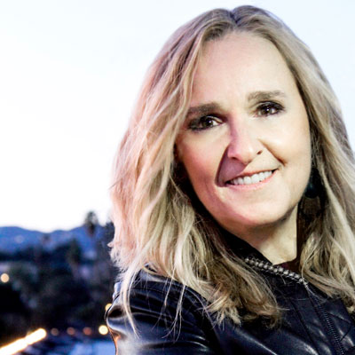 Melissa Etheridge on The Cannabis Reporter Radio Show hosted by Snowden Bishop