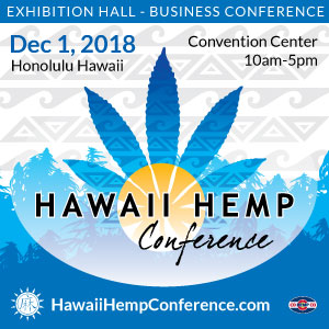 Hawaii Hemp Conference