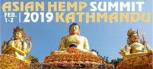 Asian Hemp Summit - February 1-2, 2019