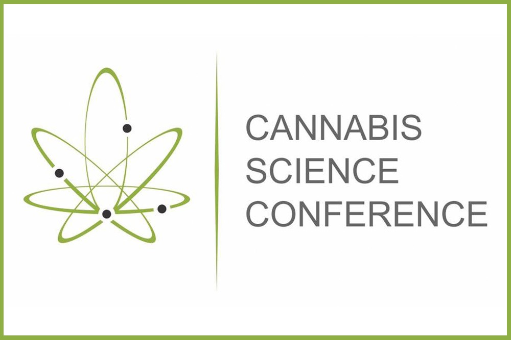 Cannabis Science Conference Sept 4-6, 2019 Portland