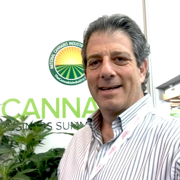 Steve Shapiro on the Cannabis Reporter Radio Show hosted by Snowden Bishop