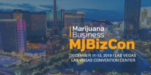 Hosted by Marijuana Business Daily Dec 9-13 in Las Vegas, MJBizCon is the largest gathering of cannabis business professionals in the world