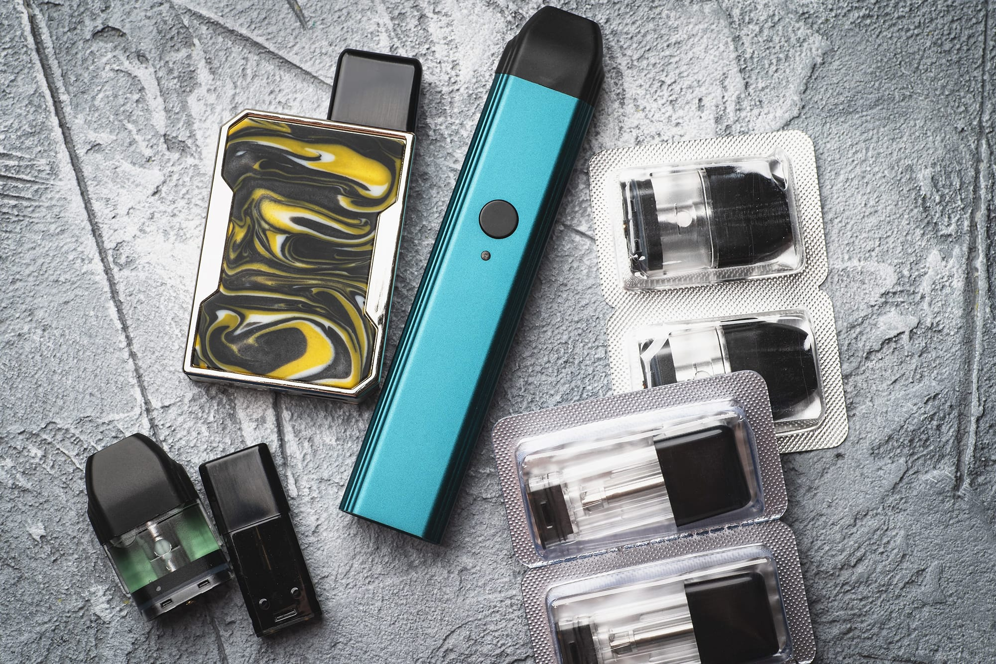 How To Choose Vape Pods That Are Right For You
