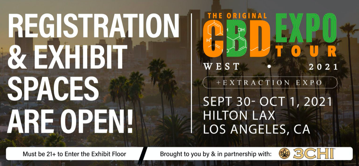 Attend expert presentations on topics that include laws, regulations, marketing, holistic medicine, medical trends, and technology. Enjoy unique and exciting workshops, sample the newest products in the market, and network with industry professionals. CBD Expo WEST 2021 is where the who's who of the industry convenes; consumers, entrepreneurs, and professionals alike.